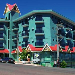 Hotel Pictures: Hotel Dom Leopoldo, São Mateus do Sul