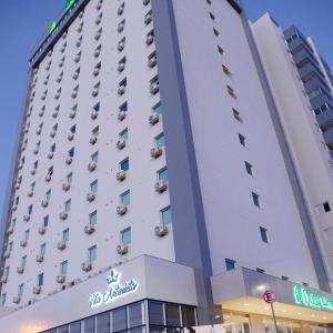 Hotel Pictures: Dubai Suites, Montes Claros