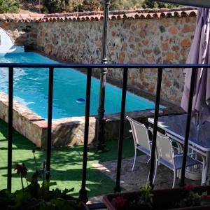 Hotel Pictures: Casa Rural EL Trillo, El Alcornocal