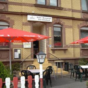Hotelbilleder: Hotel-Restaurant Zur Schönbach, Saarbrücken