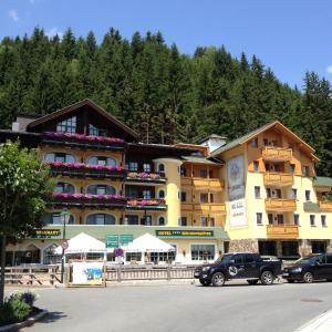 Fotos de l'hotel: Hotel Bischofsmütze, Filzmoos