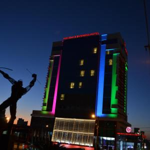 Hotel Pictures: Holiday & Business Hotel, Chapecó