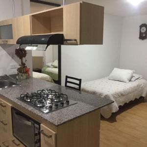 Hotel Pictures: Apartamento en Tunja, Tunja