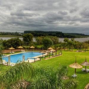Foto Hotel: Terrazas de La Costa, Federación