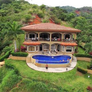 Hotel Pictures: Playa Hermosa Townhouse Villa, Playa Hermosa