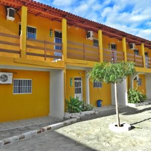 Hotel Pictures: Dunas Pousada, Porto do Mangue