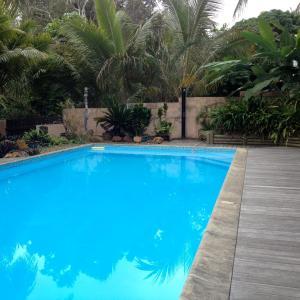 Zdjęcia hotelu: Escale Tropicale NC, Noumea