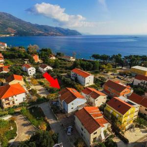Fotos del hotel: Apartment Orebic 643a, Orebić