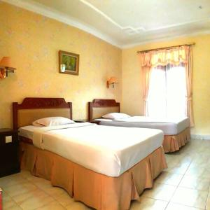 Hotelfoto's: New Pramesthi Hotel, Gadok 1