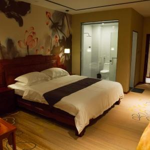 Hotel Pictures: Thé + Wood Hotel, Kunming
