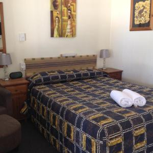 Fotos do Hotel: Ayr Max Motel, Ayr