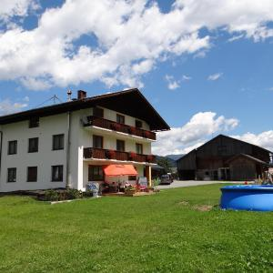 Hotellbilder: Bio- und Kinderbauernhof Fritzer, Birnbaum