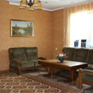 Hotel Pictures: Holiday Home Cozy Corner, Kleyniki