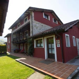 Hotel Pictures: Casa del Tesoro, Triongo