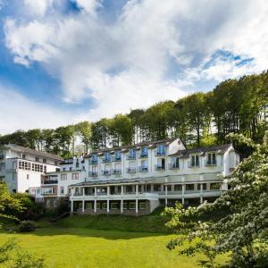 Hotel Pictures: Akzent Waldhotel Rheingau, Geisenheim