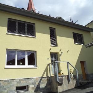 Hotel Pictures: Ferienwohnung Haus Anastasis, Gailingen