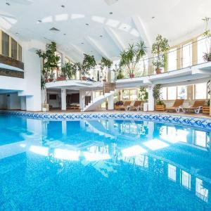 Zdjęcia hotelu: Snezhanka Hotel & Winter Half Board, Pamporovo
