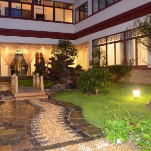 Hotel Pictures: Zhuo Quan Shanzhuang, Huangshan