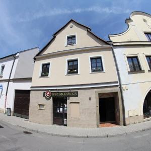 Hotel Pictures: Apartmány Morávka, Rychnov nad Kněžnou