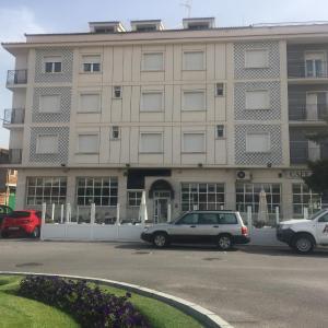 Hotel Pictures: Hotel- Restaurante El Polvorín, Cantalejo