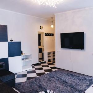 Hotellbilder: Two-room Apartment on 1- Dovatora 1, Vitebsk