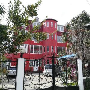 Φωτογραφίες: Hotel meri, Gonio