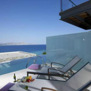 Fotos del hotel: Lindos Blu Luxury Hotel-Adults only, Lindos