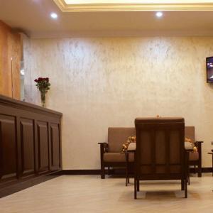 Hotelbilleder: Aleph Hotel, Addis Ababa