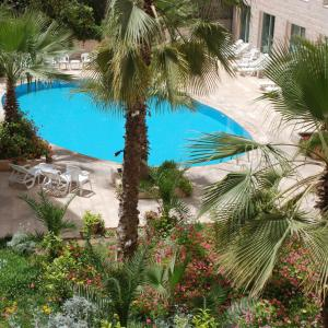 Hotel Pictures: Petra Palace Hotel, Wadi Musa
