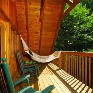 酒店图片: Lakeside Rendezvous Cabin, 赛维尔维尔