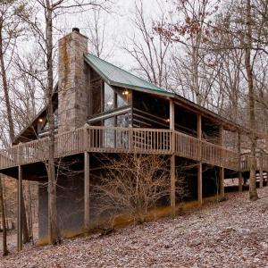 Fotos do Hotel: Southern Charm Cabin, Sevierville