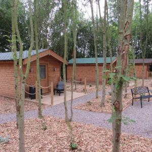 Hotel Pictures: Riddings Wood lodges, Alfreton