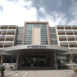 Zdjęcia hotelu: Naksan Airport Condo, Yangyang