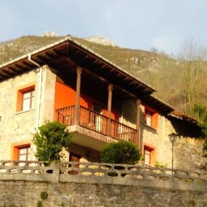 Hotel Pictures: Casa Cecilia, Argolibio