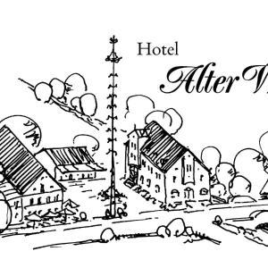 Hotelbilleder: Hotel Alter Wirt, Hallbergmoos