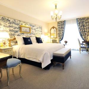 Hotel Pictures: Auberge du Jeu de Paume, Chantilly