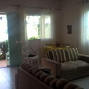 Hotel Pictures: Casa De D. Celia, Arembepe
