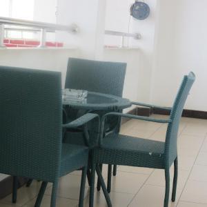 Hotellbilder: Hotel Chez Wou, Luanda