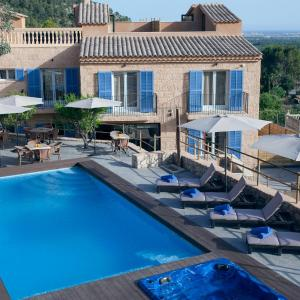 Hotel Pictures: Es Corte Vell - Adults Only, Bunyola