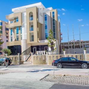 Fotos de l'hotel: Hotel Vila Koral, Durrës