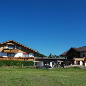 Hotel Pictures: Hotel Bergpanorama, Pfronten