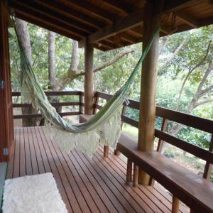 Hotel Pictures: Casinha Siriu, Garopaba