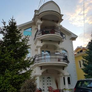 Hotelbilleder: Apartment Cace, Kumanovo