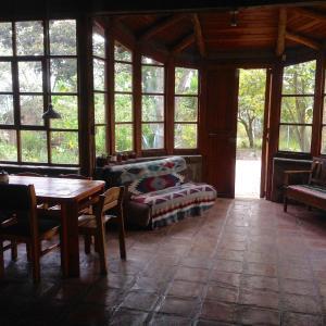 Hotel Pictures: Casa Cumbia Guajira, Ibarra