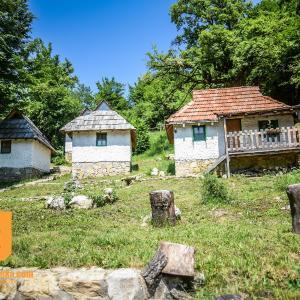 Hotelfoto's: Camp Divlja Rijeka, Hum