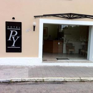 Hotel Pictures: Hotel Py, Jaguarão