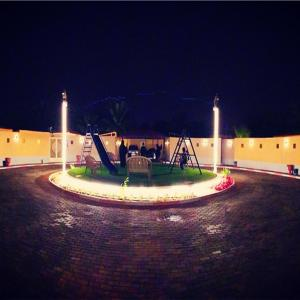 Fotos de l'hotel: Aloaloa Chalets, Unayzah