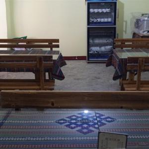 Hotel Pictures: Yijiaren Inn Gannan, Luqu