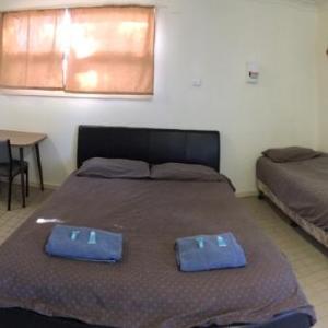 Fotografie hotelů: A1Cabins, Ceduna