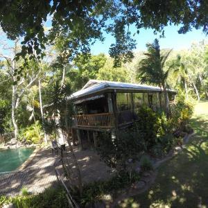 Zdjęcia hotelu: Mungumby Lodge, Helenvale